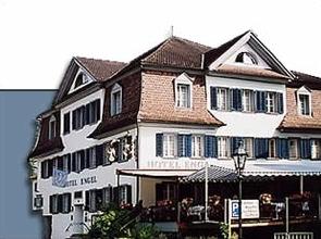 Hotel Engel, Stans